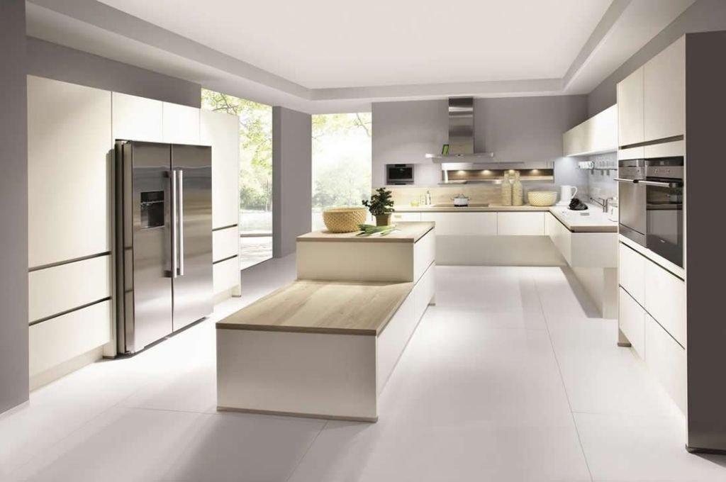 Keuken modellen cars en kitchens - Keuken model amenagee ...